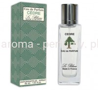 LE BLANC - Perfumy z Grass - CEDR - 50 ml