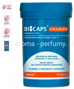 FORMEDS - BICAPS COLLAGEN - 60 kapsułek