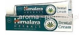 Himalaya Herbals - Pasta do zębów Dental Cream z Granatem - 200 g