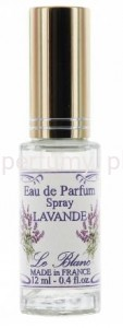 LE BLANC - Perfumy z Grass - LAVANDE - 12 ml