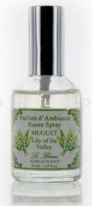 LE BLANC - Perfumy do Pomieszczeń i Garderoby - LILY OF THE VALLEY - LILIA Z DOLINY - 50 ml