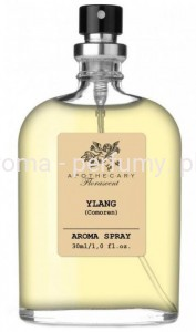 FLORASCENT Duftmanufaktur - Apothecary Aroma Spray YLANG - 30 ml