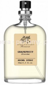 FLORASCENT Duftmanufaktur - Apothecary Aroma Spray GRAPEFRUIT - 30 ml