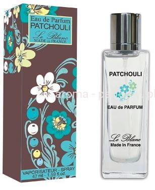 Perfumy z Grass - PATCHOULI - 47 ml.JPG